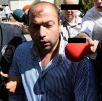 Tekmeci saldırgan Abdullah Çakıroğlu yine yakalandı Hemşire Ayşegül Terzi davası