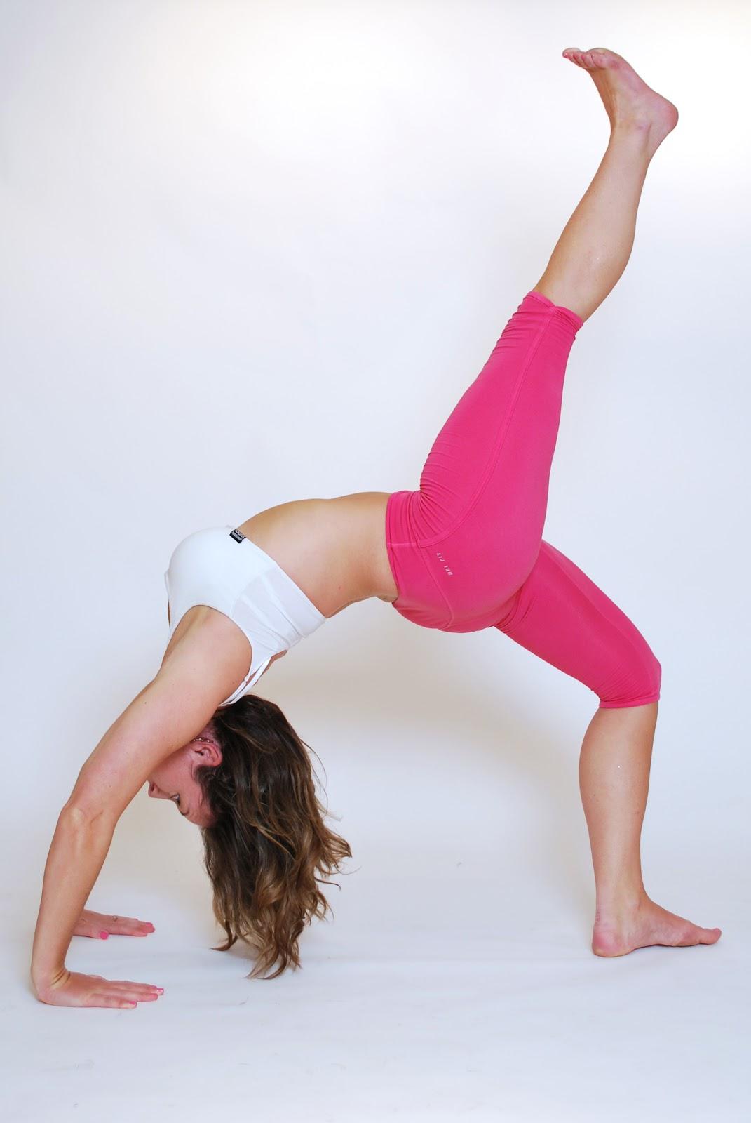 Ayurvedic Yoga Lifestyle: Hot Power Yoga
