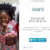*RUN* Sears: $10 Off $10 In-Store Coupon!