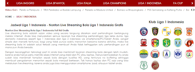 Situs Streaming Nobar.fun