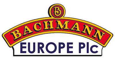 Bachmann Europe Logo - Bachmann Europe acquires Exclusive First Editions