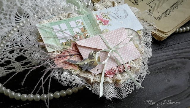 #scrapbooking#cardmaking#card#shabbychic#