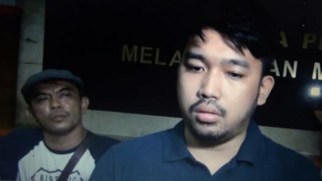 Pemuda yang Buang Sampah dan Adu Jotos dengan TNI Bukan Anak Jenderal