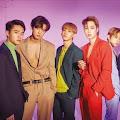 Lirik Lagu EXO - Love Shot dan Terjemahan