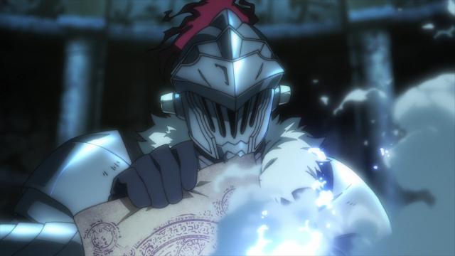 الحلقة الرابعة من Goblin Slayer مترجمة