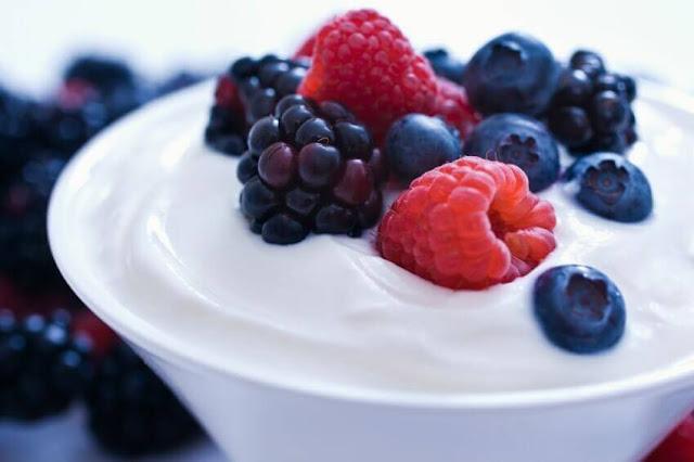 Yanlışlıkla Keşfedilmiş Yemekler: yoğurt