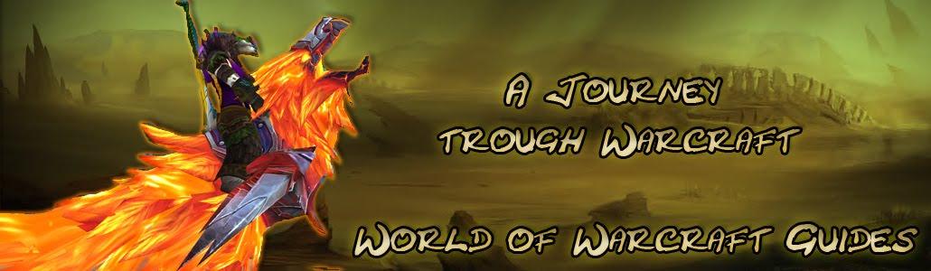 World Of Warcraft Guides Der Jager Ein Anfanger Guide