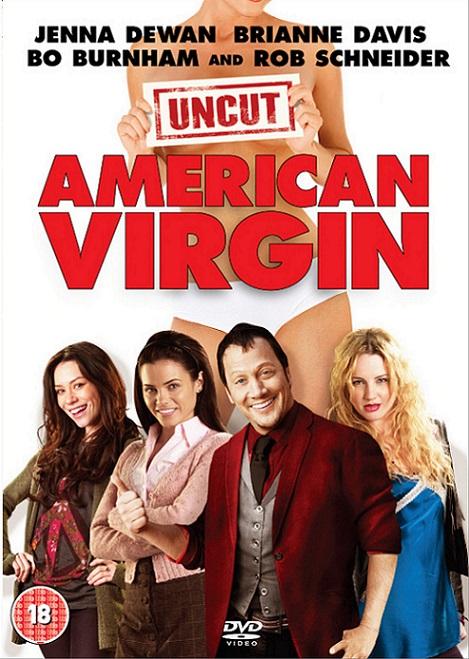 فیلم زیرنویس فارسی : باکره آمریکایی 2009 American Virgin