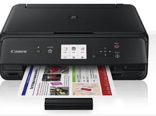 Canon PIXMA TS5053 Drivers – Software Download and Installers