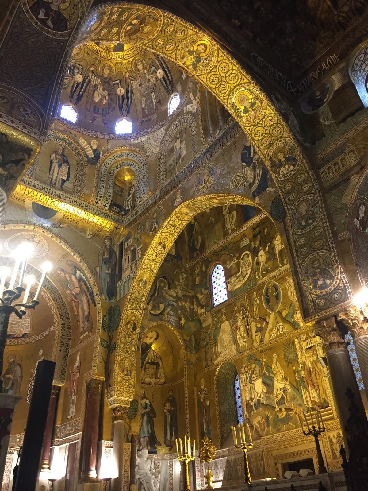 Palermo Kirchen