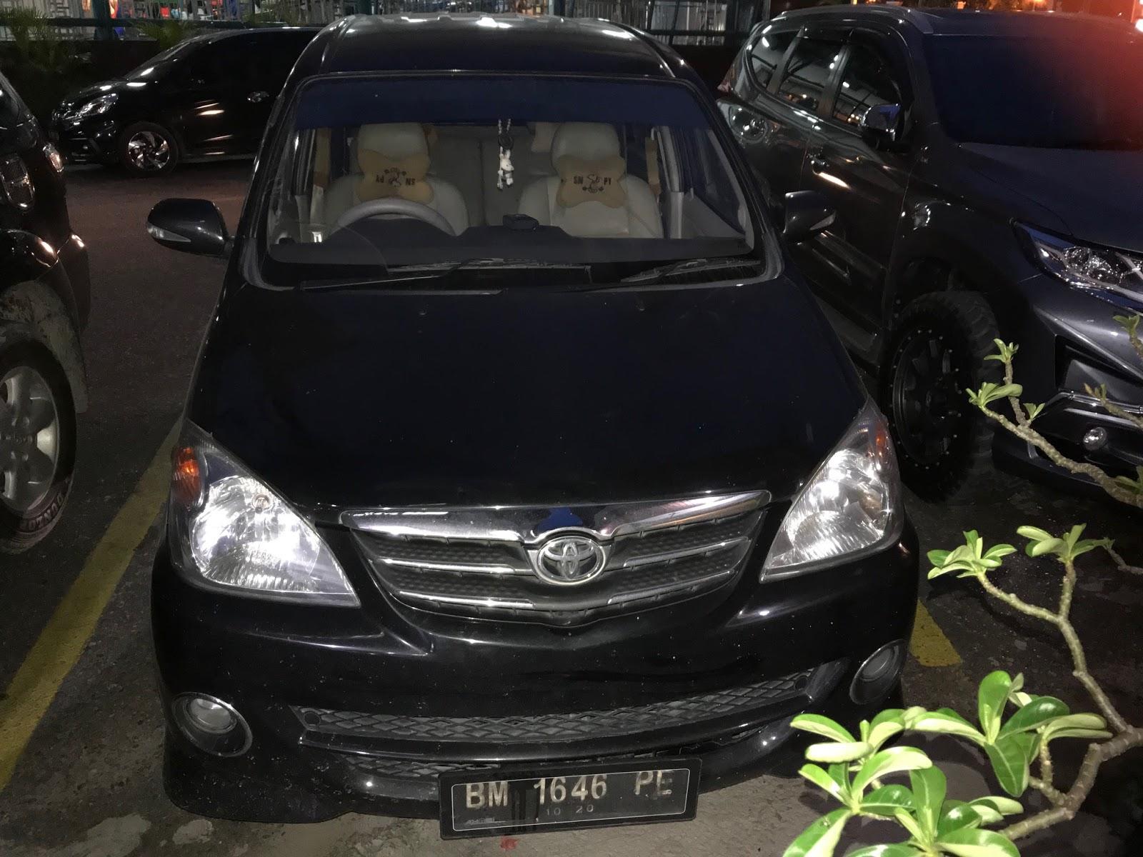 toyota pekanbaru: info mobil bekas toyota pekanbaru riau