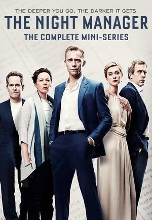 Assistir Minissérie The Night Manager – Todas as Temporadas