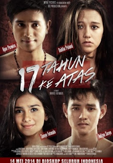 Download 17 Tahun Ke Atas (2014) DVDRip Full Movie