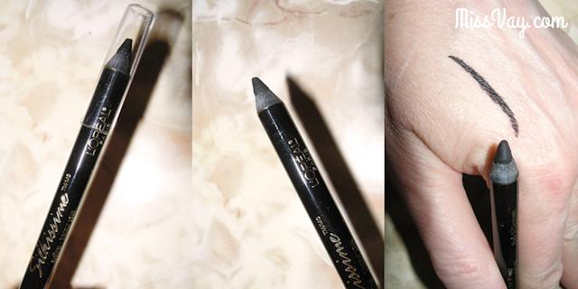 Infaillible Silkissime de L'Oréal