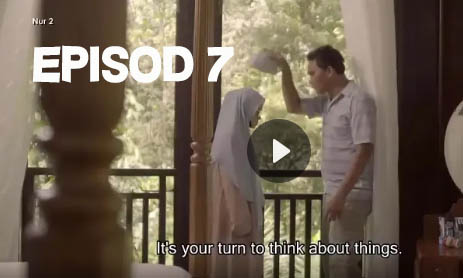 Tonton Drama Nur 2 Episod 7 Full