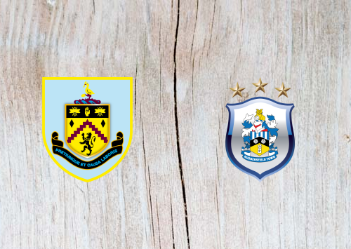 Burnley vs Huddersfield - Highlights 06 October 2018