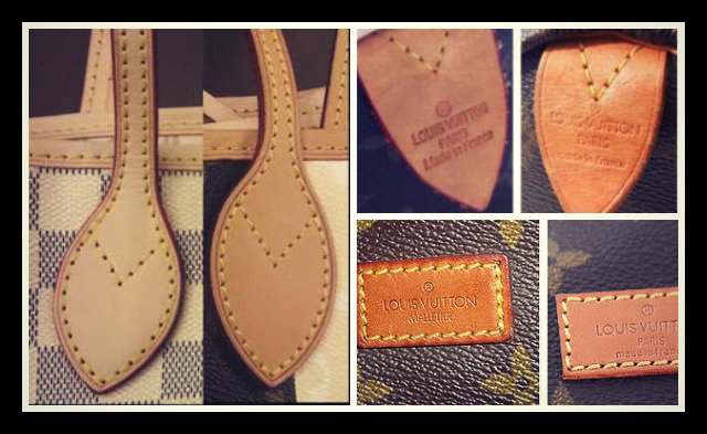 07a77b2aed Πως να ξεχωρίσεις μια αυθεντική Louis Vuitton τσάντα!