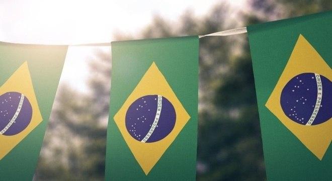 O que realmente interessa ao Brasil