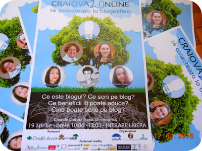 Craiova2Online 2016, editia a III-a