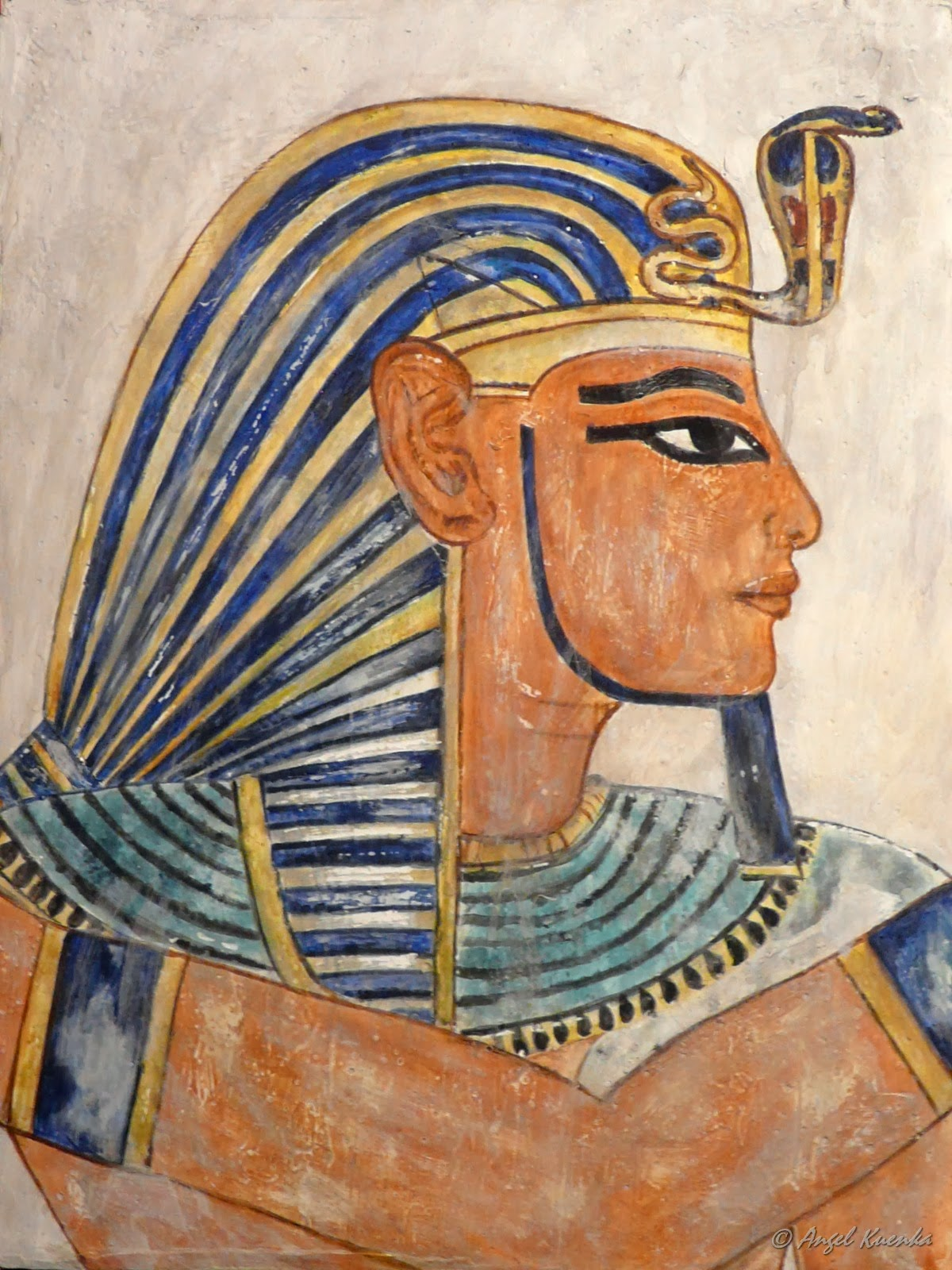 Image result for ramses 3