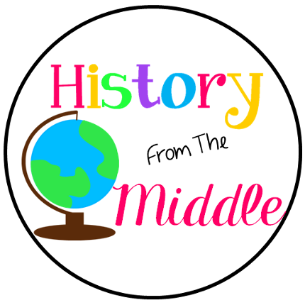 History from the Middle