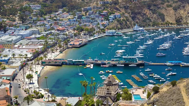 Catalina Island Vacation Packages, Flight and Hotel Deals