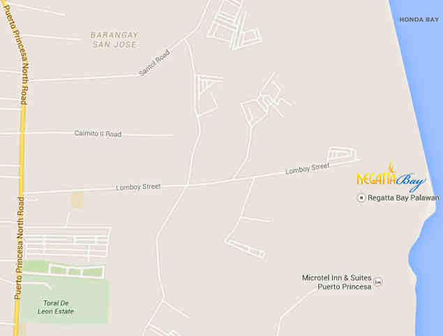 REGATTA BAY PALAWAN   Palawan Eco Tourism Philippines on london street map, san juan street map, angeles city street map, baltimore street map, baku street map, hong kong street map, belfast street map, lisbon street map, san pablo city street map, quezon city street map,