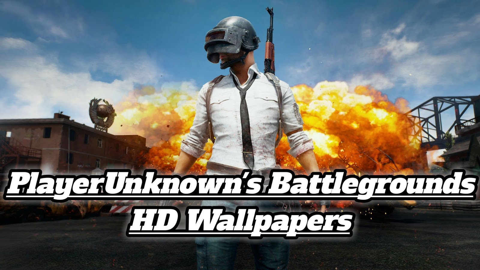 Playerunknown S Battlegrounds Pubg Hd Wallpapers Pubg