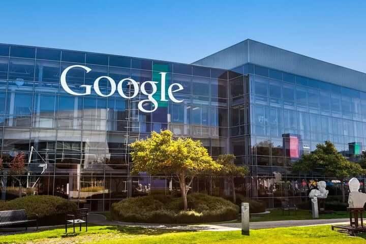 Google Syarikat Paling Kaya Di Dunia Tahun 2018