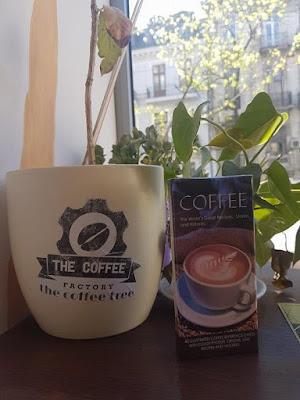 caffè a bucarest
