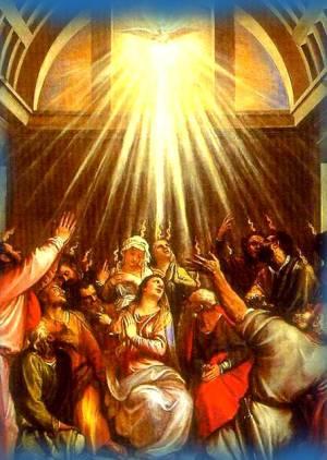 Tuần 101: Sách Công vụ Tông đồ (chương 1 – 8)