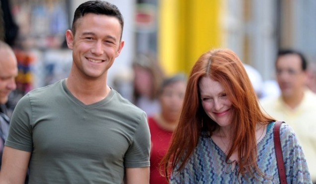 Joseph gordon levitt dating 2019 nfl