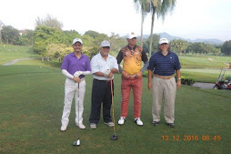 Nilai Springs Golf Club