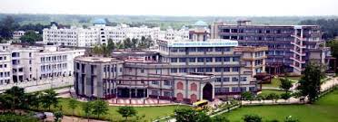 Integral University Lucknow