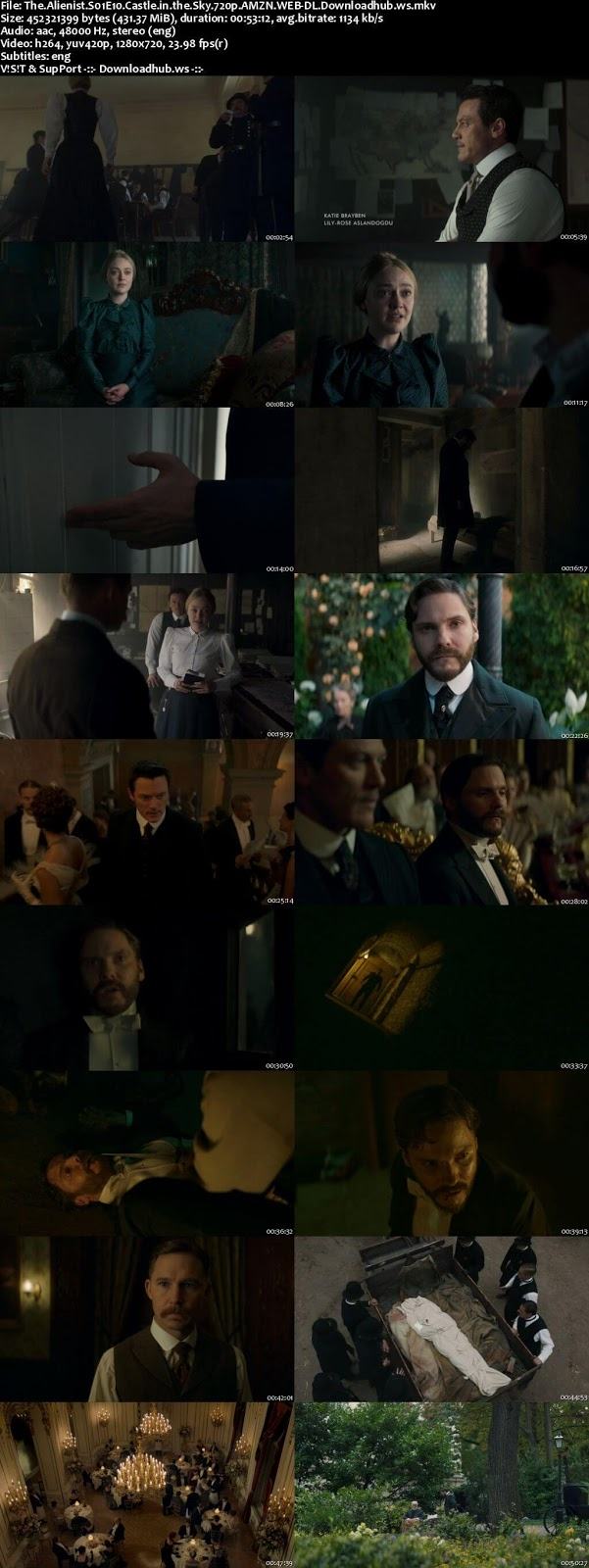 The Alienist S01E10 430MB Web-DL 720p