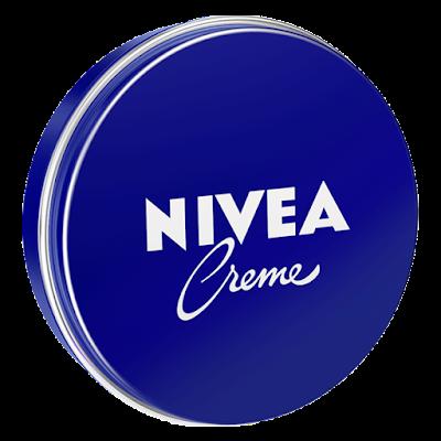 NIVEA Terméktesztelés