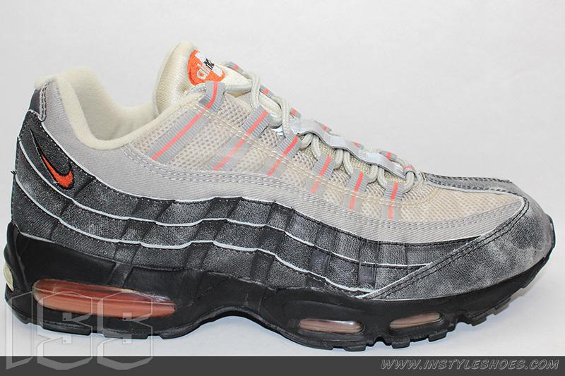 new style ca495 71d38 4 11 13   Nike Air Max 95 LTD