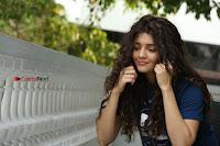 Actress Rithika Sing Latest Pos in Denim Jeans at Guru Movie Interview  0173.JPG