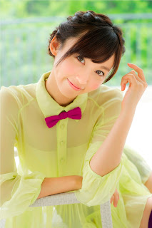 Yoshiki Risa 吉木りさ Pictures Collection
