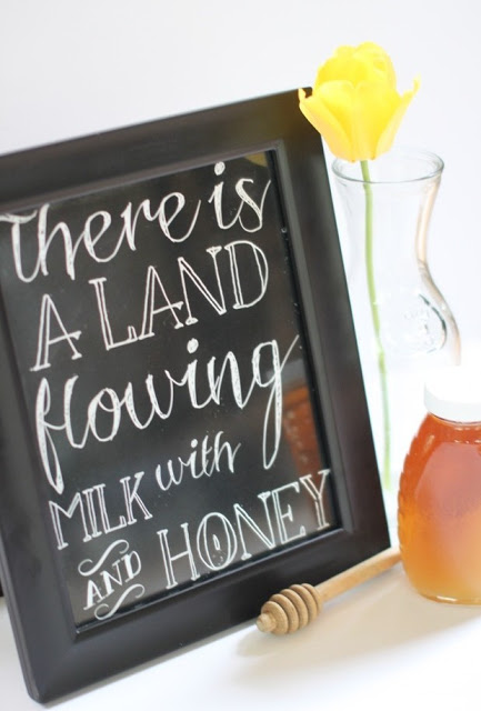 How to Celebrate Shavuot: a DIY guide to keeping the Feast of Weeks   Land of Honey