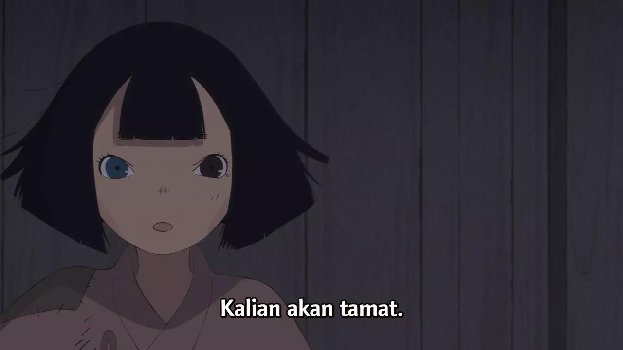 Heike Monogatari Batch Subtitle Indonesia