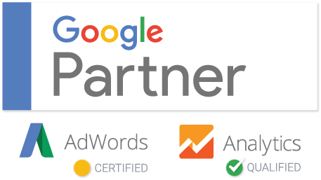 Google Ads / Adwords Certified Partner