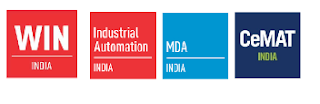 CeMAT, Industrial Automation and Motion Drive & Automation to redefine manufacturing technology in India