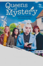 Queens of Mystery Temporada 1 capitulo 6