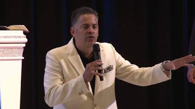 Ex-satanista diz que as orações cristãs o impediram de cometer atos do mal