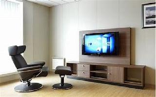 7 Tips Memilih TV yang pas untuk Rumah Minimalis Anda