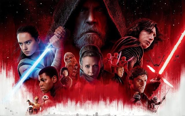 Análise Star Wars: Os Últimos Jedi