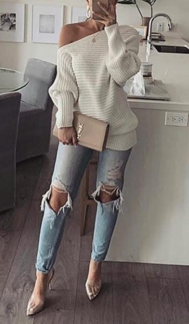 50 winter attire for women