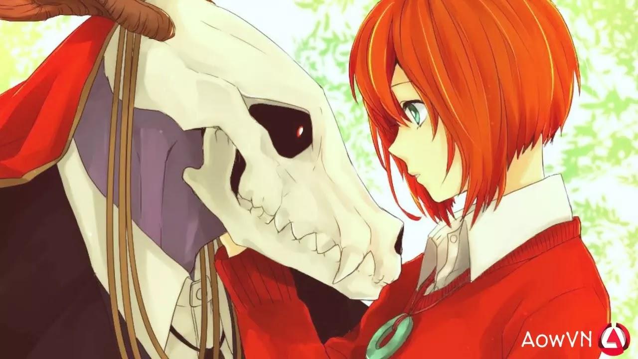 AowVN Tiki%2B%25282%2529 - [ Manga ] Cô Dâu Pháp Sư | 28.000đ Giảm Giá 20% - Mahou Tsukai No Yome