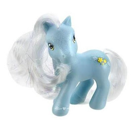 My Little Pony Starbeam Sparkle Ponies  G3 Pony